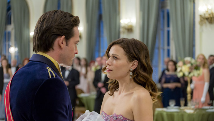 10 Hallmark Movies For Royalty Fans